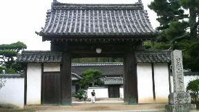 福山八幡宮薪能